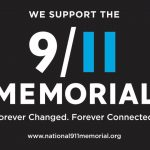 911 memorial vinyl stickers for helmets step one signs