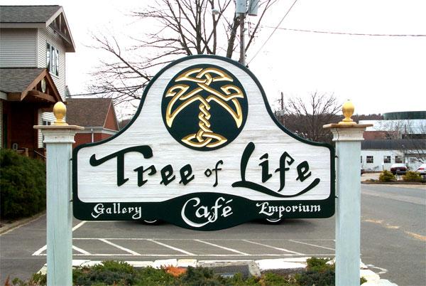 carve-tree