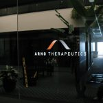 parsippany nj step one signs Arno_therapeutics_window_lettering