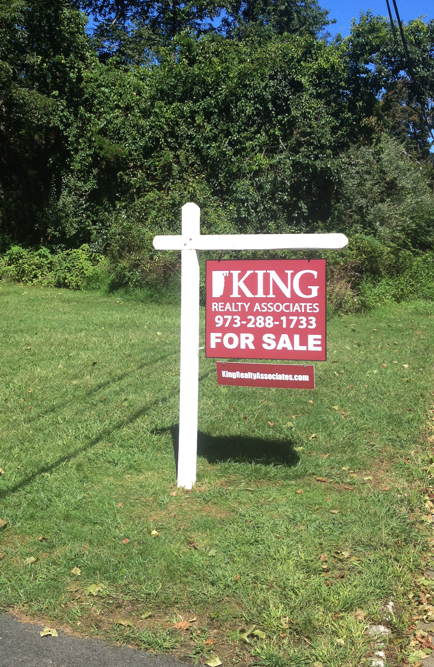 Real Estate Signs Step One Signsstep One Signs