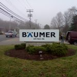 step one signs baumer-after_building sign_monument