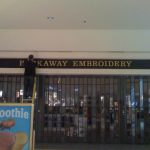 step one signs rockway mall nj dimensional lettering rockaway_embroidery