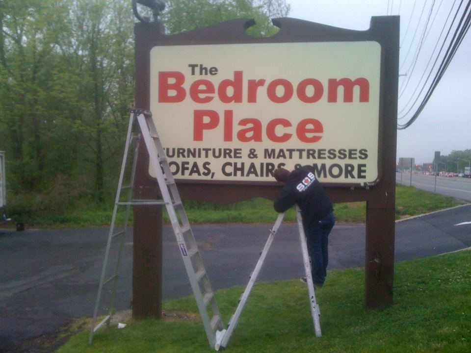 Pine Brook New Jersey The Bedroom Place Pilon