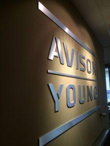 avison-young-corporate-signage