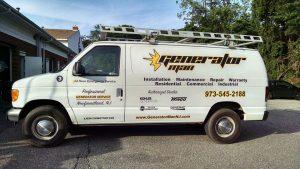 generator-man-van-lettering