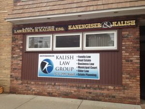 kalish-law-group-aluminum-exterior-sign