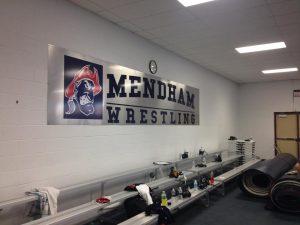 mendham-wrestling-indoor-aluminum-signage