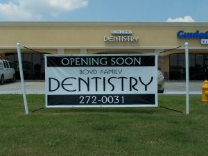 Image of Boyd Family Dentistry banner