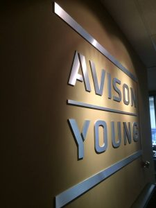 avison-young-corporate-signage